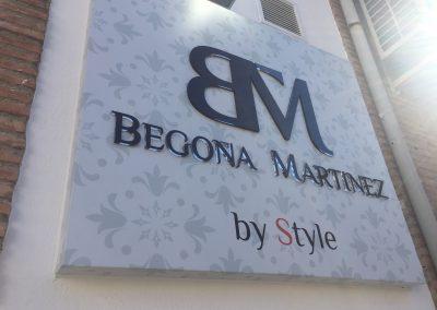 Begoña Martínez by Style