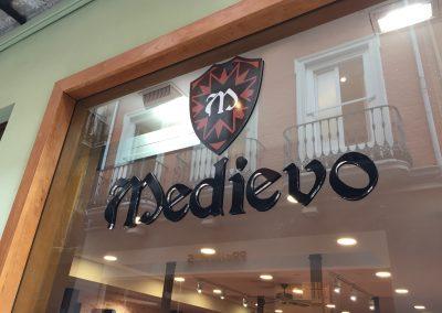 Tienda Medievo