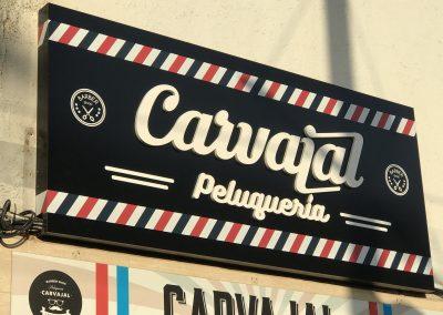 Peluquería Carvajal