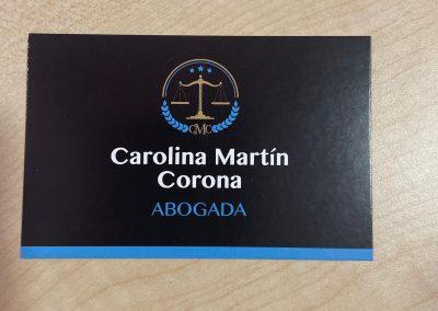 Carolina Martín
