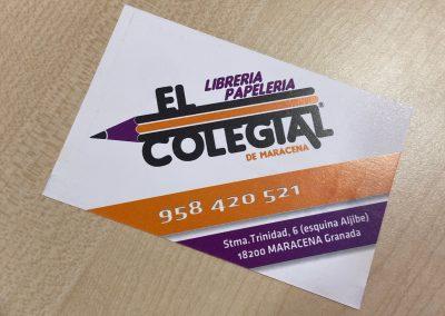El Colegial
