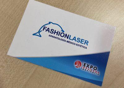 Fashion Laser