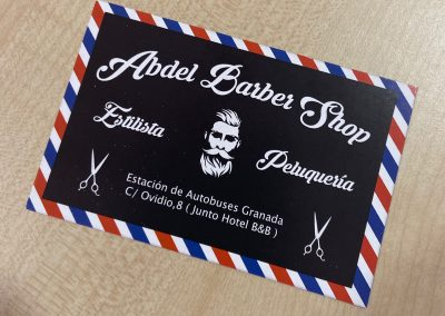 Abdel BarberShop