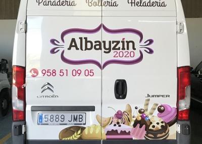 Albayzin2020 atrás