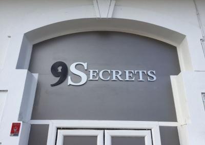 9Secrets