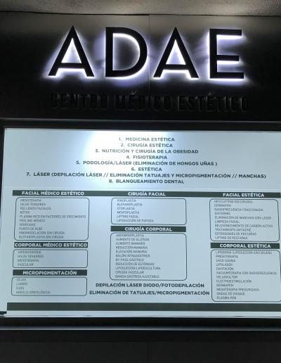 ADAE Noche