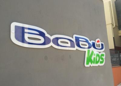 Babú Kids