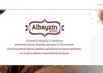 Albayzin2020