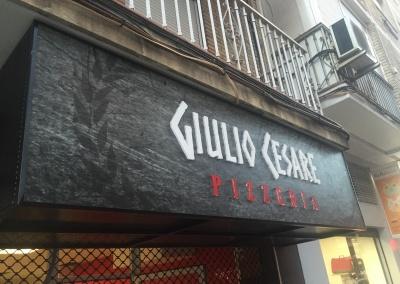 Giulio Cesar