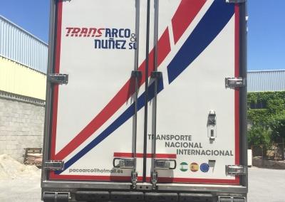 Trans Arco& Núñez 2