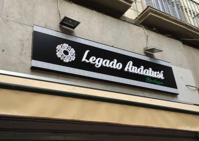 Legado Andalusí Ext