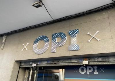 Librería OPI