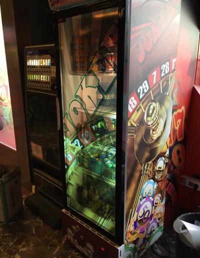 Refrigerador Casino