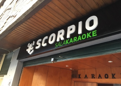 Scorpio Karaoke