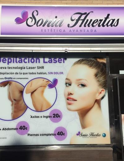 Sonia Huertas