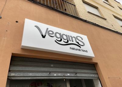 Veggins