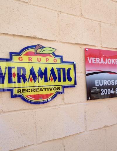 Veramatic 3