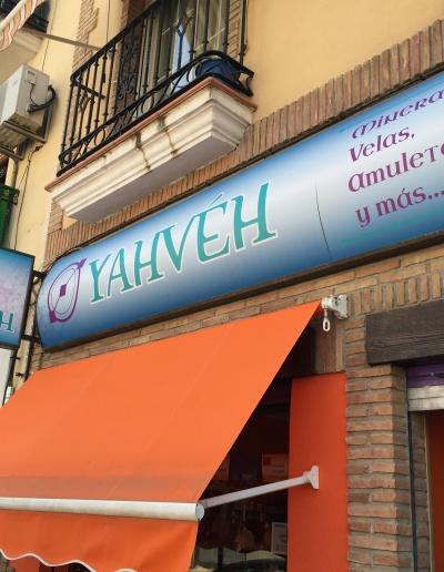 Yahveh