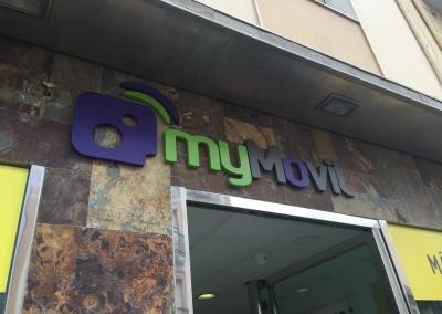 mymovil