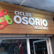 Corporeo Ciclos Osorio